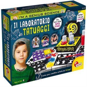 LISCIANI LABORATORIO DEI TATUAGGI
