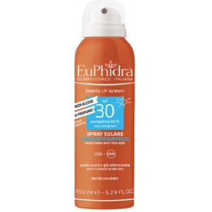 EUPHIDRA SOLARE BABY150ML  30+ CON DOCCIA SH100ML